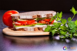 Creative product photography; catalog and web-site photography; styled food photography