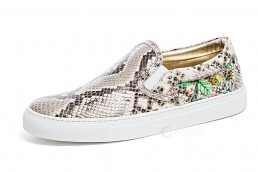 women luxury sneakers by Emy Mack